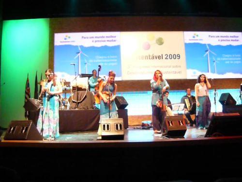 Sustentável 2009 - Mawaca